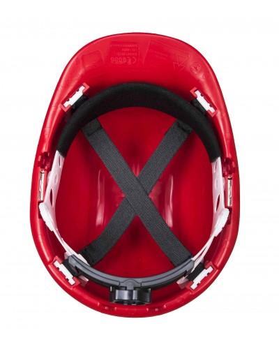 Expertbase saugos šalmas su ratuku PORTWEST PS57