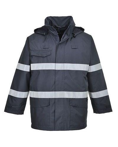Bizflame lietaus apsauginis švarkas PORTWEST S770