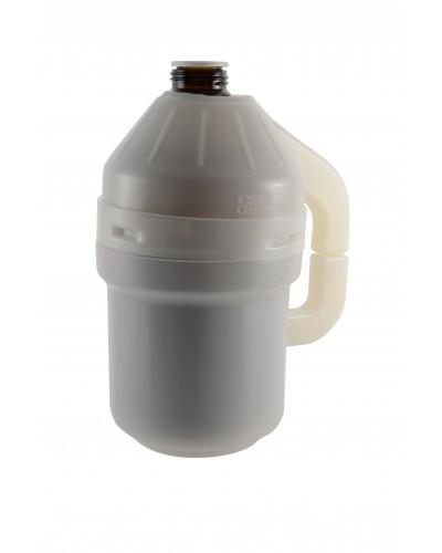 Butelio apsauga nuo dužimo