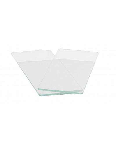 Objektiniai stikleliai (Basic Line)