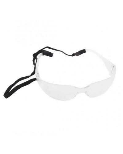 Apsauginiai akiniai su virvele