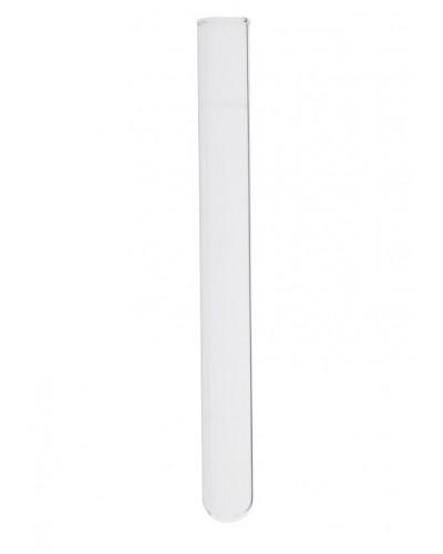 Stikliniai mėgintuvėliai, be kraštelio LBG 3.3